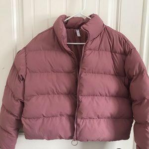 Fabletics arden puffer jacket
